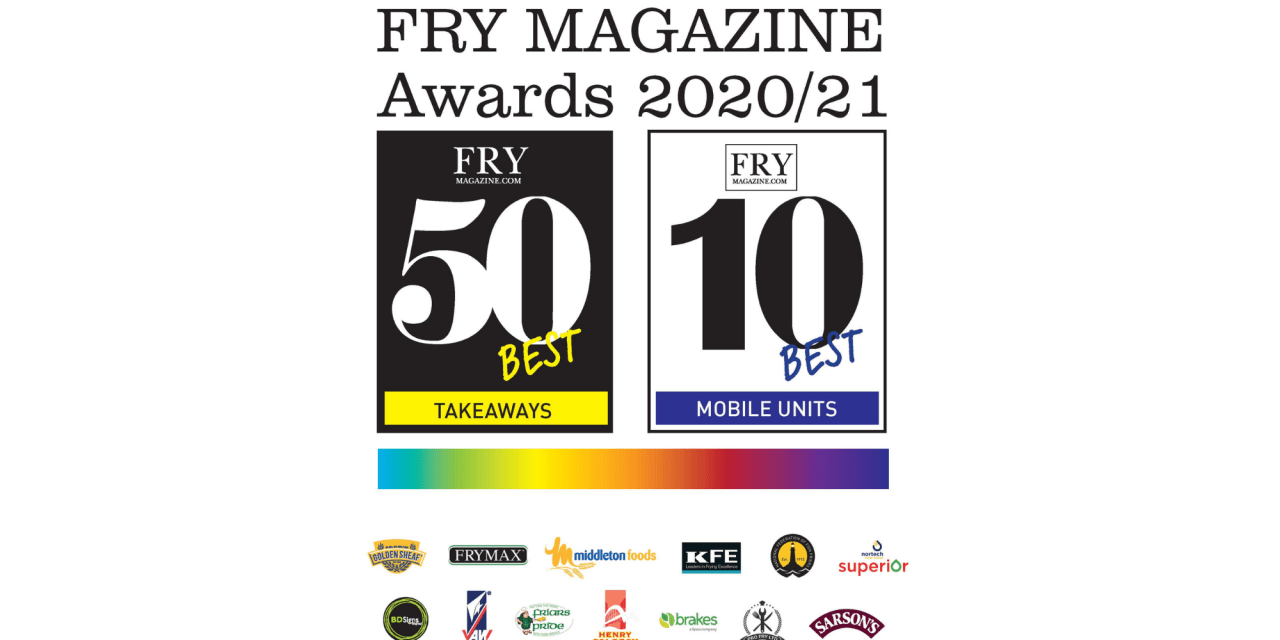 High standards maintained as Fry Awards 2021 announced