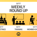 NFFF WEEKLY ROUND-UP – WEEK COMMENCING 5th July 2021