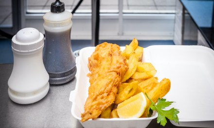 Brits are demanding sustainable fish with their chips … they want more help choosing too.