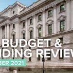 Chancellor launches vision for future public spending