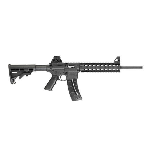 S&W M&P 15 .22LR http://www.smith-wesson.com