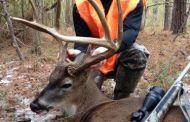 Last Day Buck