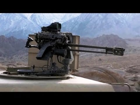 .50 BMG Minigun [video]