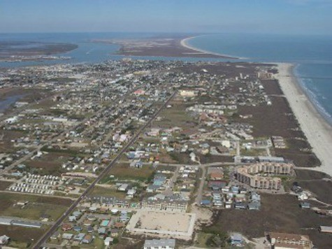 Port-Aransas-City
