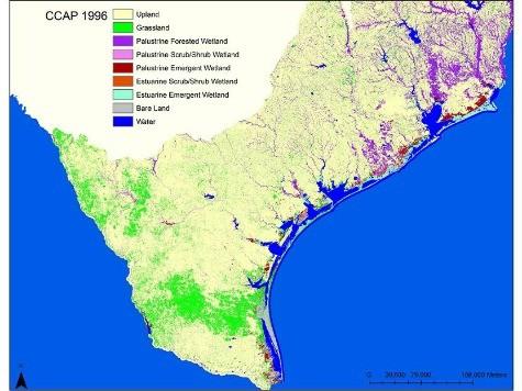 Texas-Coast-Wetlands