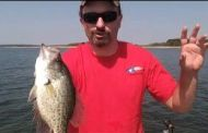 Crappie Cold Front