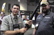 CZ Lapua 338 - 2014 SHOT Show