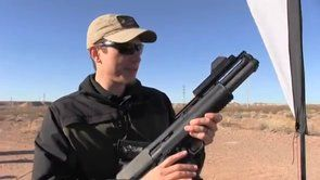 Redring - 2014 SHOT Show