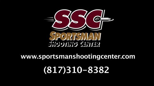 Sportsman Shooting Center Promotional Video with Tom Opre