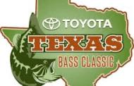 Toyota Texas Bass Classic headed back to Lake Fork