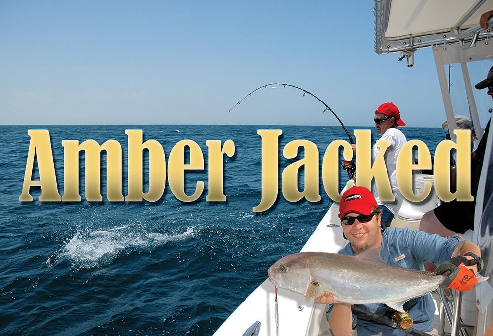 amber-jacked