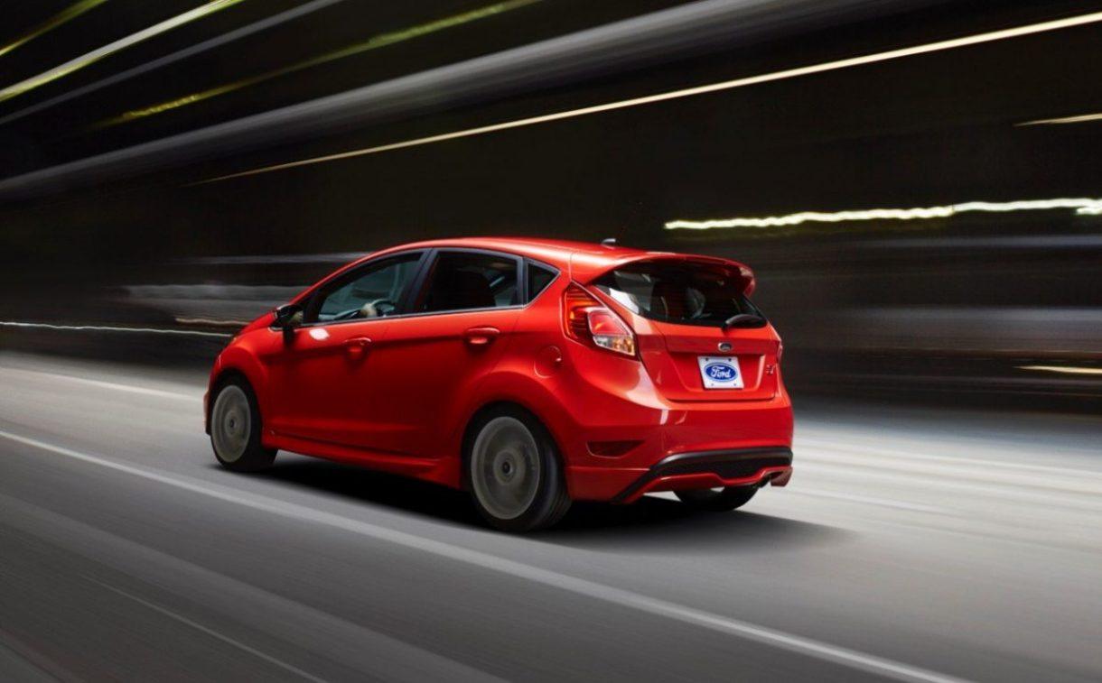 Best Value - 2014 Ford Fiesta ST