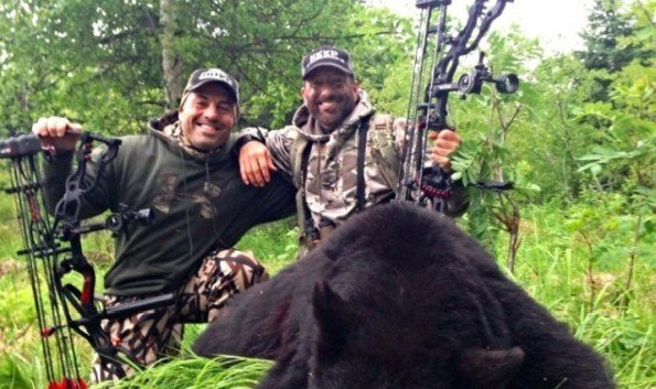 The Latest Celebrity Getting Heat Over Hunting — But Who's Battling Right Back