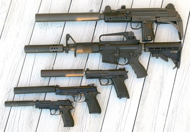 Pro-Gun, Pro-Hunting and Pro-Carry Laws Went Into Effect in Several States Today