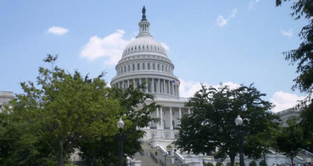 House of Representatives Votes to Block Virtually ALL of Washington DC's Gun Laws