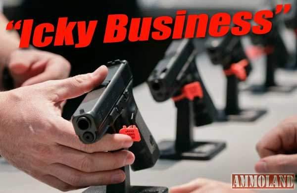 Icky-Business