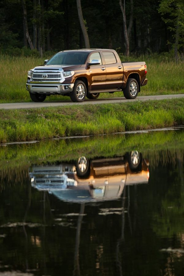 2015 Toyota Tundra Will Be V8 Only Texas Fish Amp Game