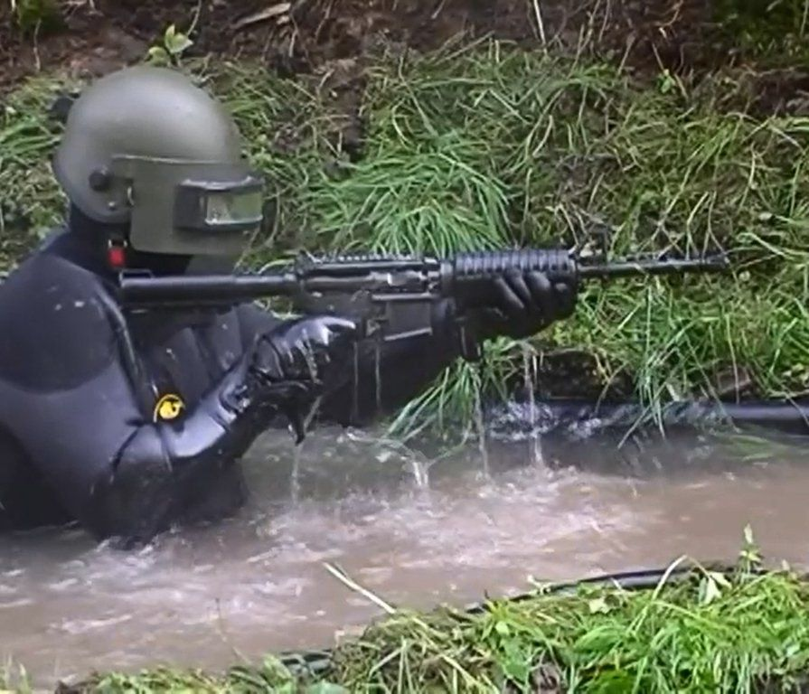 HK416-colt