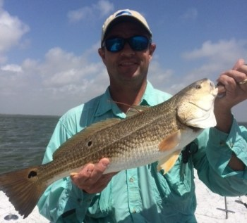 Mark-Richner_2nd-Tagged-Redfish-Winner-TA635-caught-6_27_14