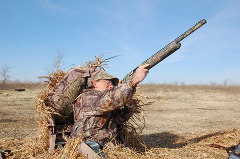 Texas State House to Consider 'Right to Hunt and Fish' Amendment