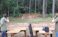 Youth Marksmanship Camp [VIDEO]