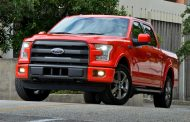 Ford announces fuel numbers for F-150 -- best among all gas-powered pickups