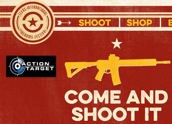 Texas-International-Firearms-Festival-with-Action-Target