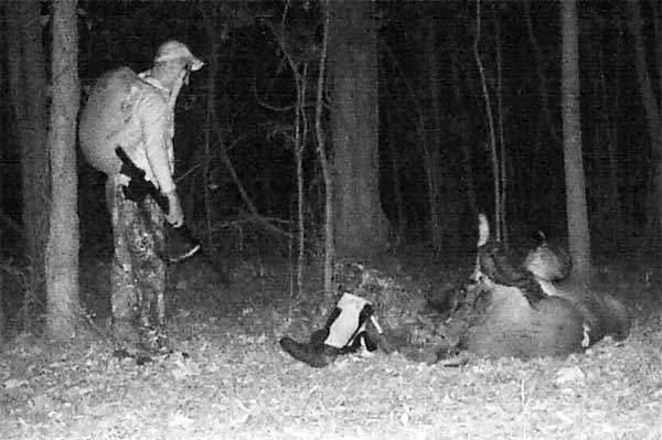 Louisiana-Poachers