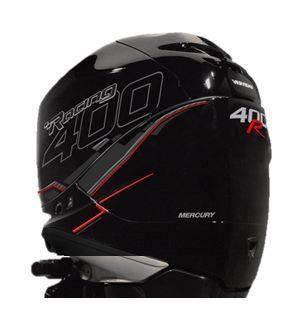 400-HP Verado