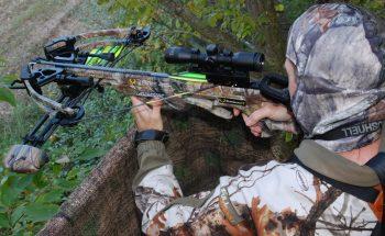 crossbow-hunt