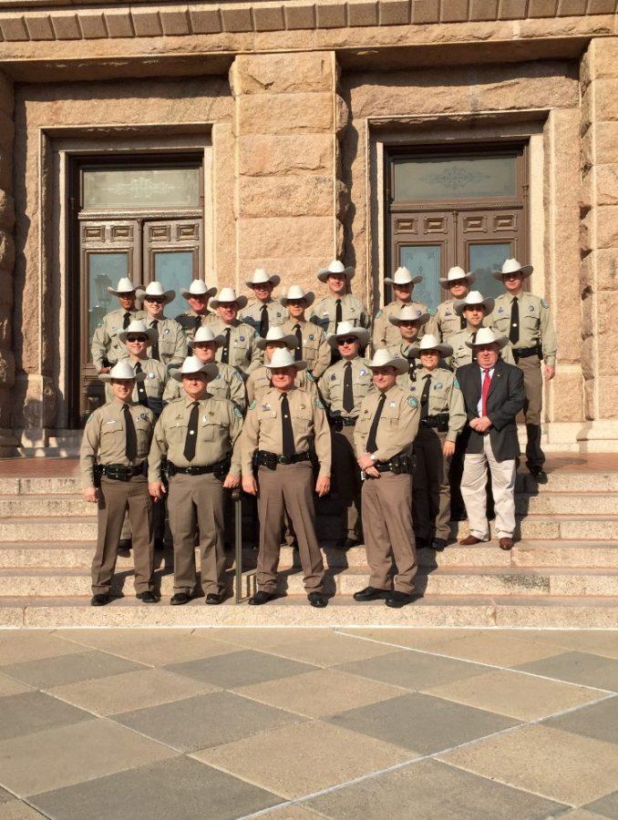 Career Opportunities — Texas Parks & Wildlife Department