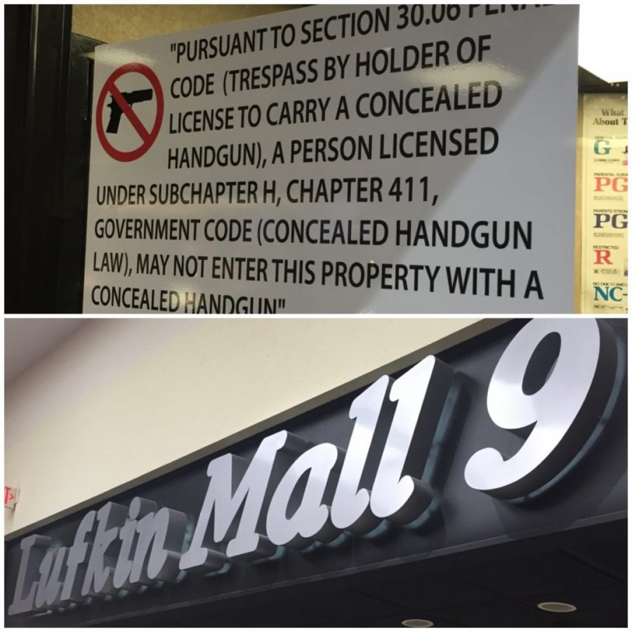 "Another ""Gun Free Zone"" Mass Murder"
