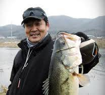 LAKE HUB - TF&G BASS FISHING IN KOREA