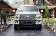 Ford offers new top-of-the-line F-150 for 2016
