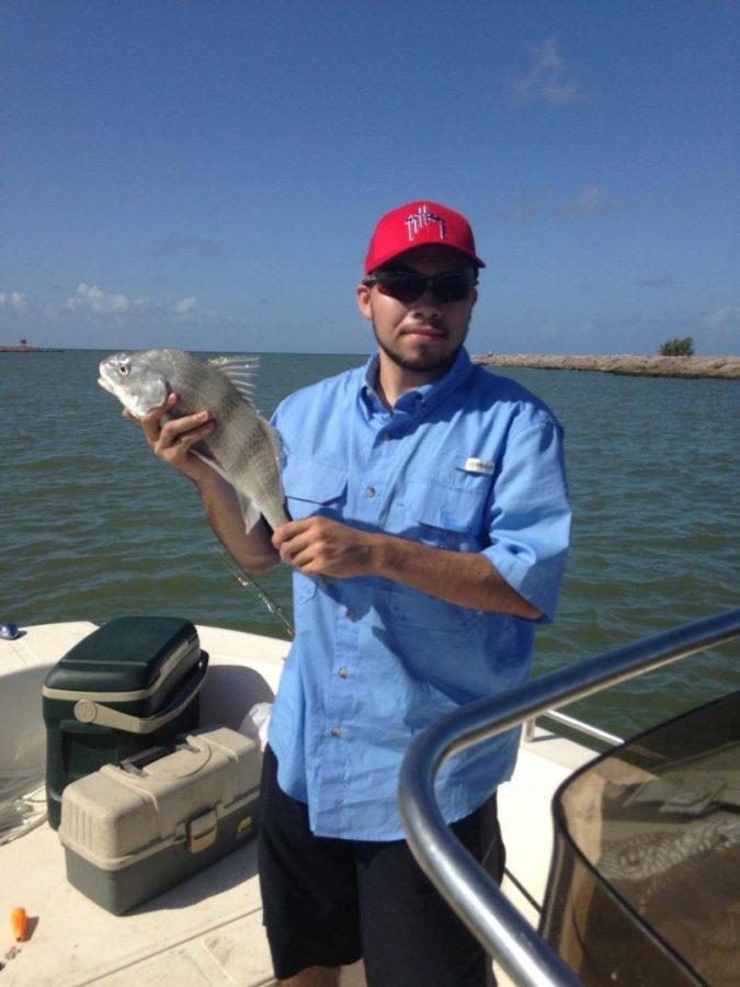Texas fishing texas fish game magazine for Texas fish and game magazine