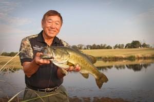 LAKE HUB - GARY YAMOTO