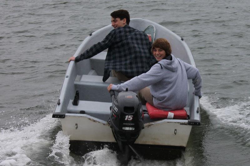 outboard motors