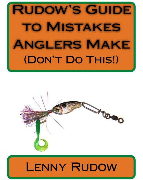 mistakes anglers make