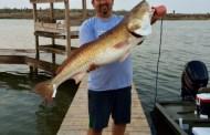 Dad's Big Catch