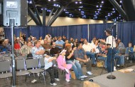 41st Annual Houston Fishing Show Seminar Schedule
