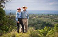 Blue Mountain Peak Ranch Named 2016 Leopold Conservation Award Winner