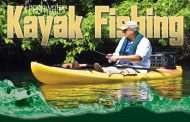 Freshwater Kayak Fishing