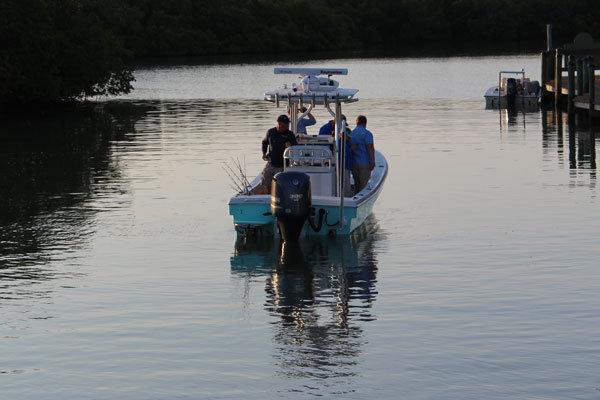 Cell Phone Navigation with Navionics - Texas Fish & Game