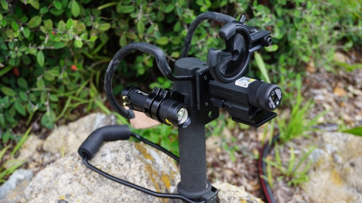 Survival Slingshot Texas Tested Review
