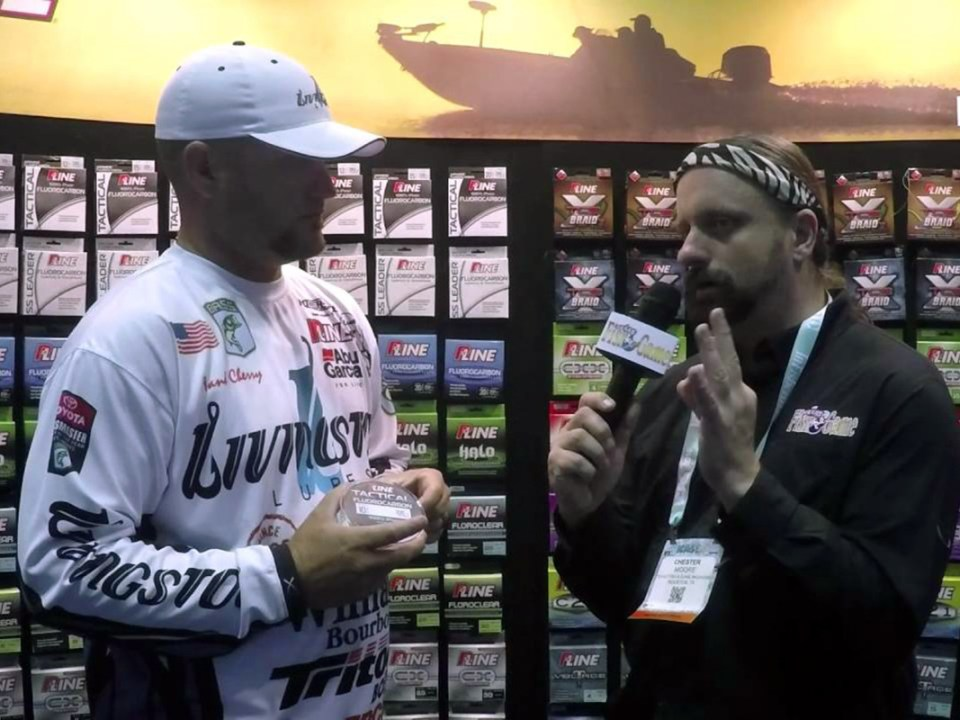 icast p-line