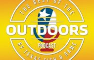 Podcast: Fishing Fun on Lake Texoma with Guest Bill Carey