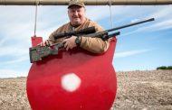 Texan Shoots Target at 4,210 Yards