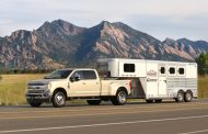 2017 Ford Super Duty exceeds driving expectations
