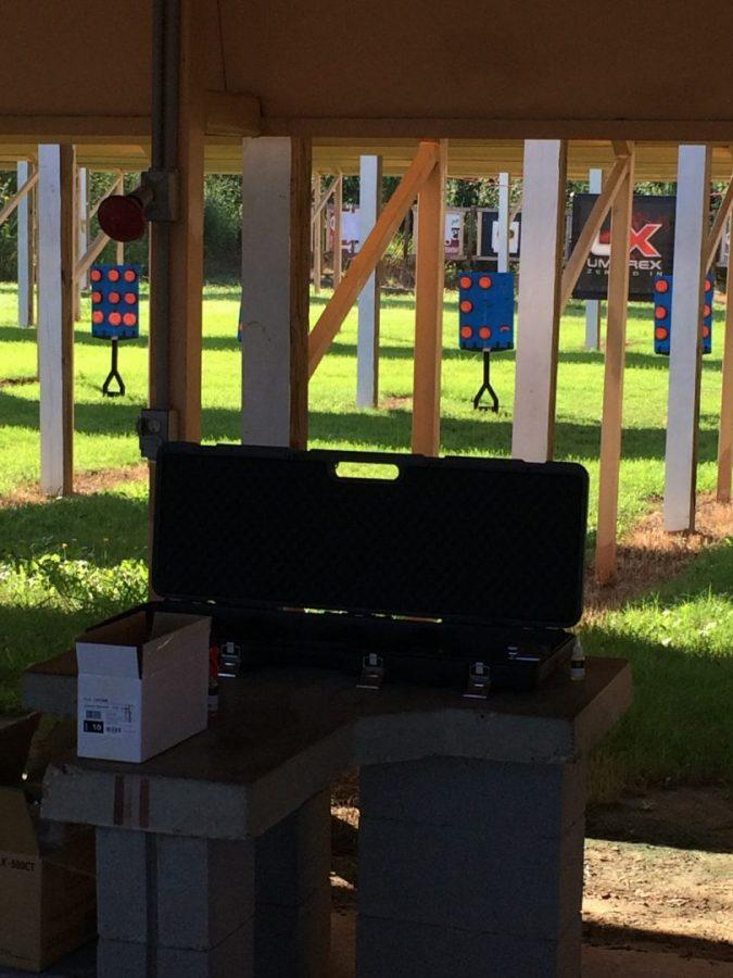 3rd Annual Texas Airgun Show