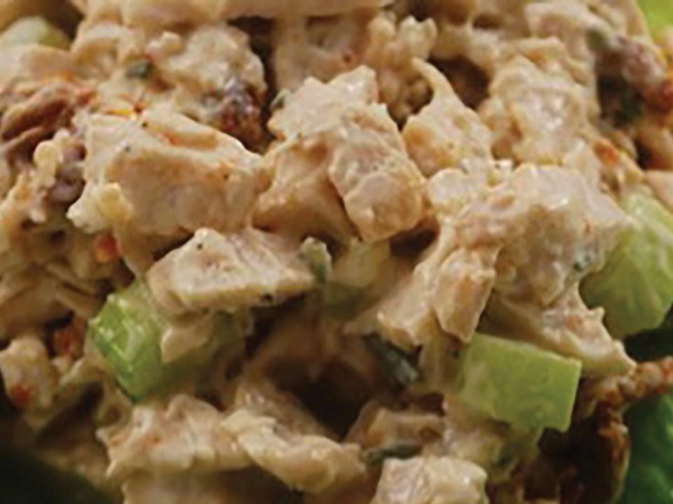 Turkey Salad